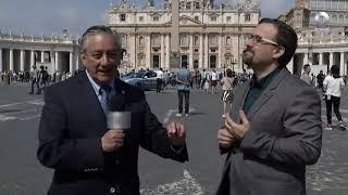 Sacro y Profano - ¿Qué son los vaticanistas?