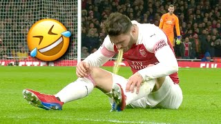 Comedy Football & Funniest Moments #3