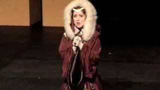 Camelot : Simple Joys of Maidenhood