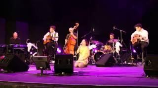 "ZAZ   ""La Vie En Rose""  La Mar De Músicas 2015  C'mon Murcia!"