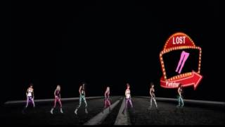 Ooh Ahh I Lost My Bra ~ Choreography and Set by Ayita (naybabe)