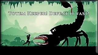 Dark Lands - Marsh Phantoms walkthrough (Android & iOS)