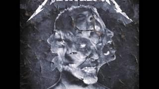 METALLICA - MANUNKIND [Eb Tuning]