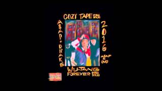 Drake ft ASAP Rocky - Wu-Tang Forever (Remix) [Full] H.Q
