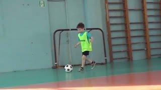 Чемпионика. Футбольная школа для малышей!!! Сhampionika football school for children