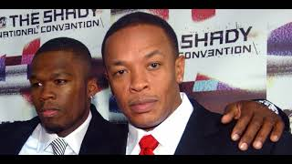 50 cent Feat Dr. Dre -Come & Go (Official Instrumental)