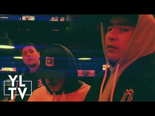 Chino Feat. Edw!n & Flexi Aukan – Loyal