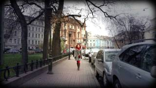 Любовь, Ленинград — Про любовь