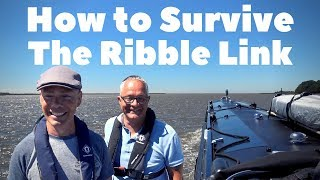 Top Ten Tips on how to survive the Ribble Link.
