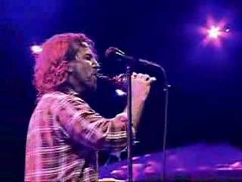 Pearl Jam — Crazy Mary