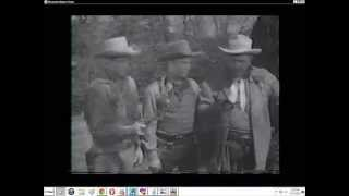 WILD BILL HICKOK (TV series) Wagon Wheel Trail