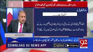 How successful is Prime Minister Imran Khan's visit to UAE? Answered by Rauf Klasra | 19 Nov 2018