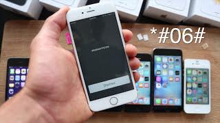 How to Unlock an iPhone - Passcode & Network Sim Unlock  (2020 Method)