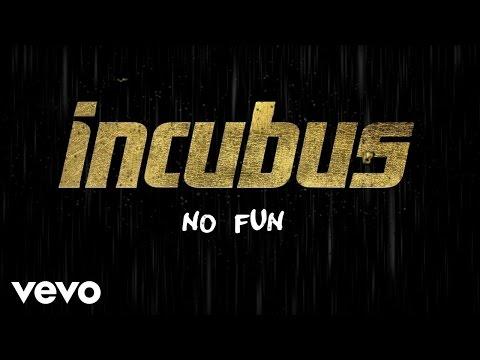 No Fun Lyric Video