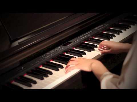 Em Không Quay Về - Hoàng Tôn ft Yanbi - Piano Cover by An Coong