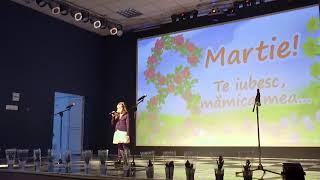 Samira Marzea