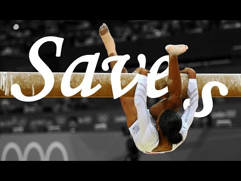 Gymnastics Saves (Updated)