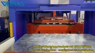 cardboade glue machine from Veinas