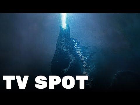 Godzilla: King of the Monsters - New TV Spot