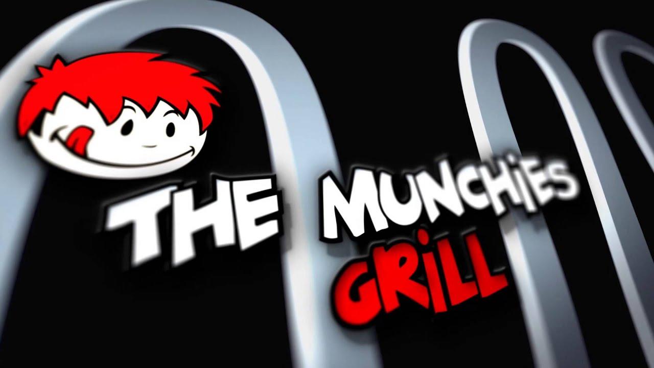 Munchies Grill - Miami, FL