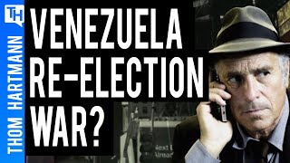 Will Venezuela Be Trump's Re-Election War?