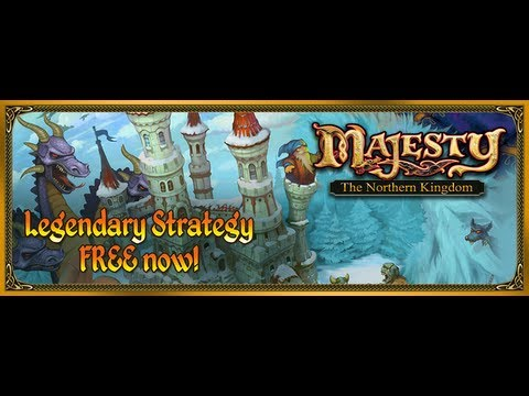 Video of Majesty: Northern Kingdom