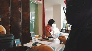 preview picture of video 'Our Stay for the Crazy Hat Yai Trip.'