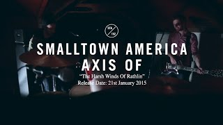 Axis Of - The Harsh Winds Of Rathlin (Official Video)