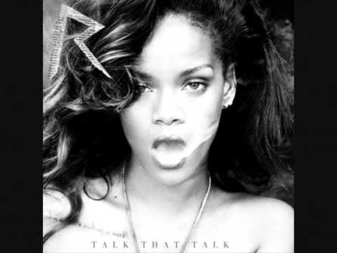 Rihanna - Birthday Cake Extended Version Ft Chris Brown