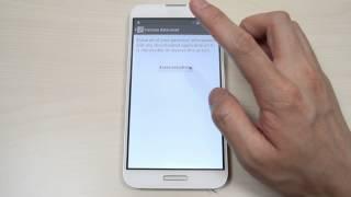 How to master reset LG Optimus G Pro