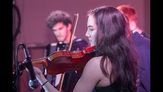 Celtic Connections on Campus 2018
