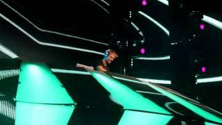 Armin Van Buuren - These Silent Hearts @ ASOT 500 Miami (HD) 1080