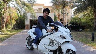 DUBAI'S GREAT