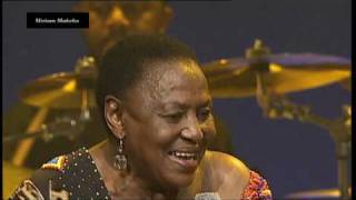 Miriam Makeba - Pata Pata (live 2006) HQ 0815007