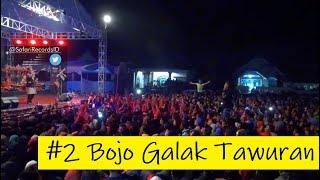 ( #New ) Bojo Galak ( #2 ) Live Malang ( Official Music Video )