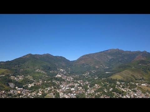 Conheça projeto que visa promover e integrar montanhas de Nova Friburgo