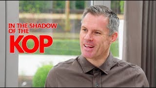 Former Liverpool defender Jamie Carragher reflects on career with Reds | Premier League | NBC Sports