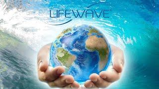 lifewave社についての日本語字幕動画