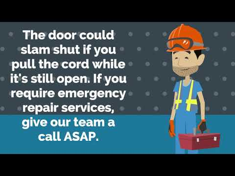 Schedule Today | Garage Door Repair Lakewood, CO