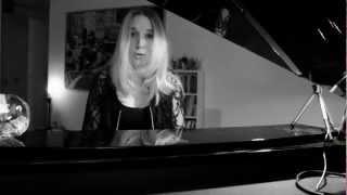 "Caroline Borg - ""Calleth you cometh I"" by The Ark"