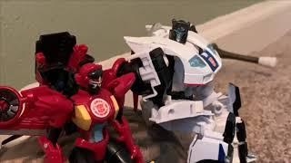 Transformers The Matrix Of Leadership (part 3)