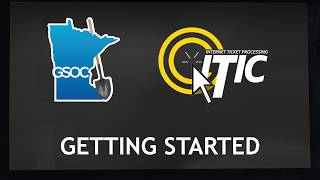 Getting Started on ITIC - Gopher State One Call