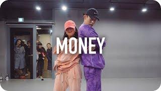 Money - Cardi B / Gosh Choreography