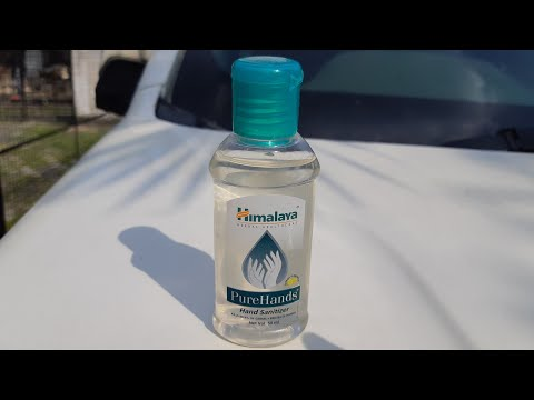 Hand Sanitizer at Best Price in India