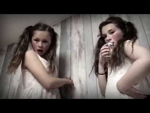 Dollhouse video star!