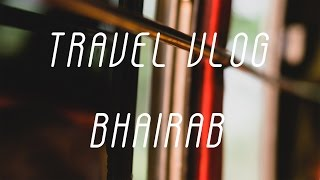 preview picture of video 'Travel Vlog Bhairab,Bangladesh'