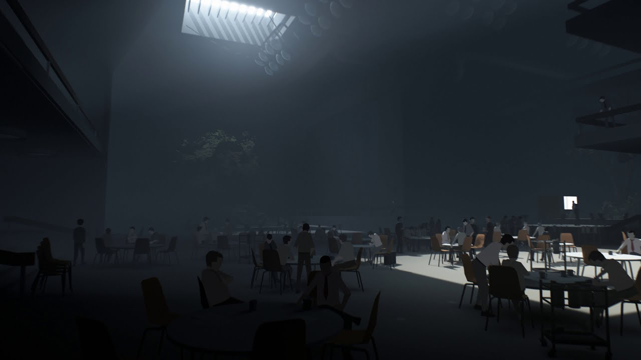 Playdead's 'INSIDE' Has Released on the App Store Early and