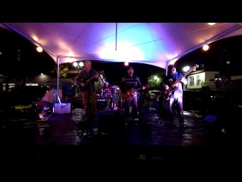 """Rally Day - Highwood Pumpkin Festival 20131019 - """"Comfortably Numb"""" by Pink Floyd"""