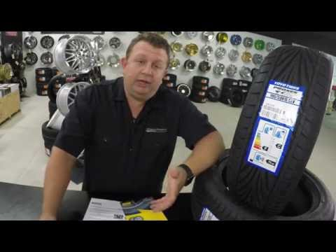 Vida útil de un neumático by Llantasyruedas