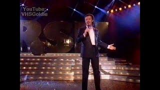 Tony Christie - Kiss in the night - 1991